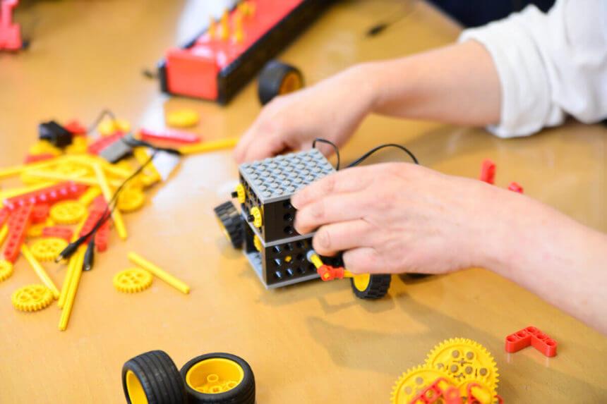 niko☆kids(にこキッズ)ロボット教室