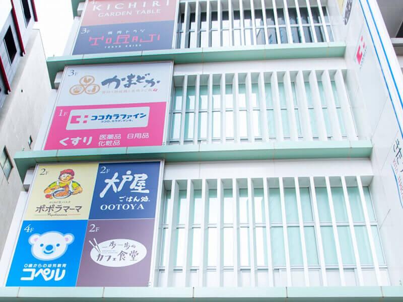 幼児教室コペル 北千住駅前教室