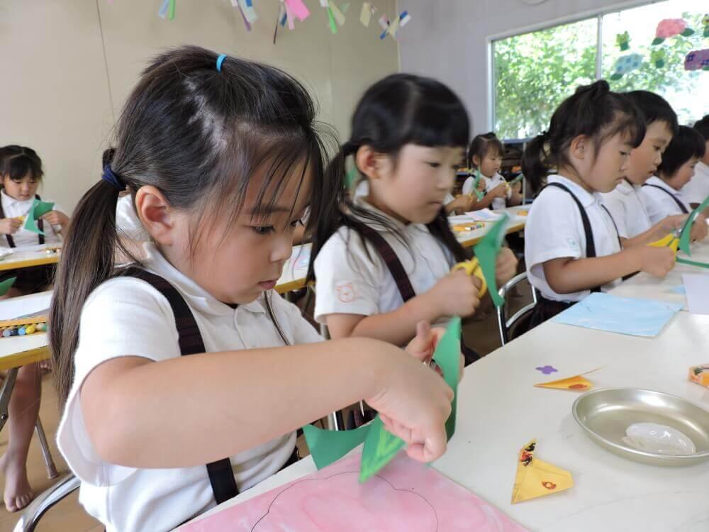 幼稚園 花見川