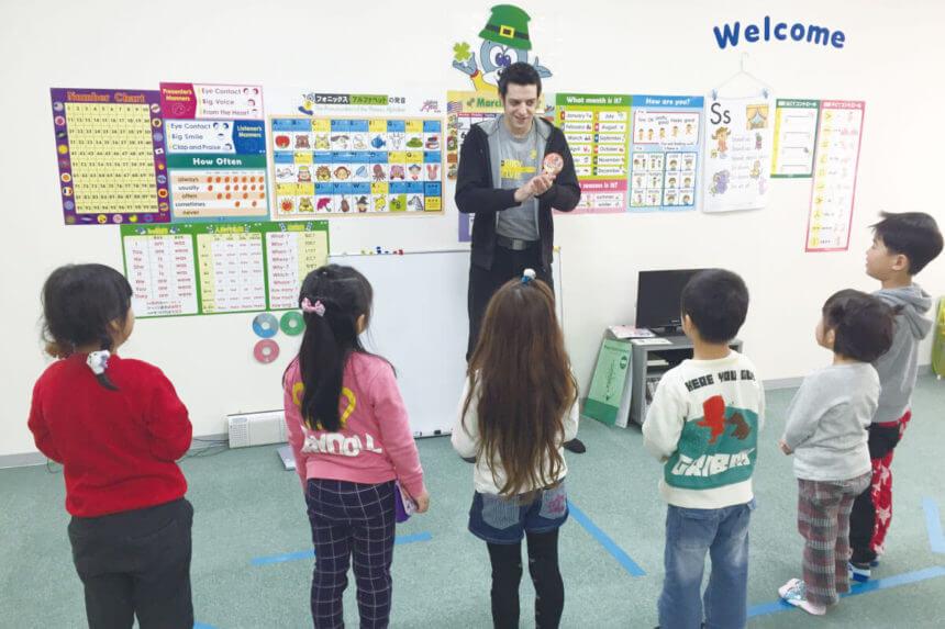 ペッピーキッズクラブ 静岡西教室