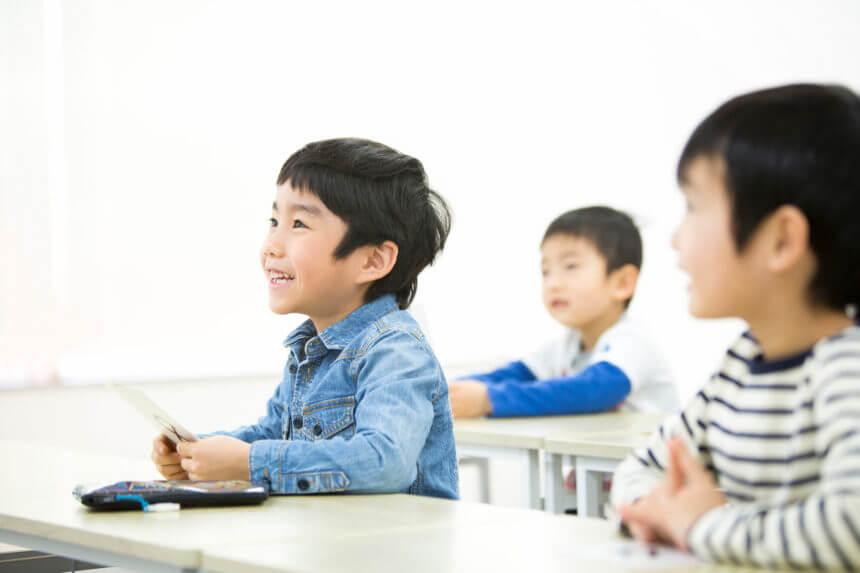 ヨコミネ式学習教室 御器所教室