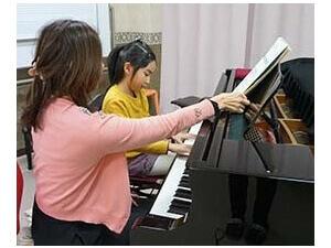 メゾピアノ音楽教室