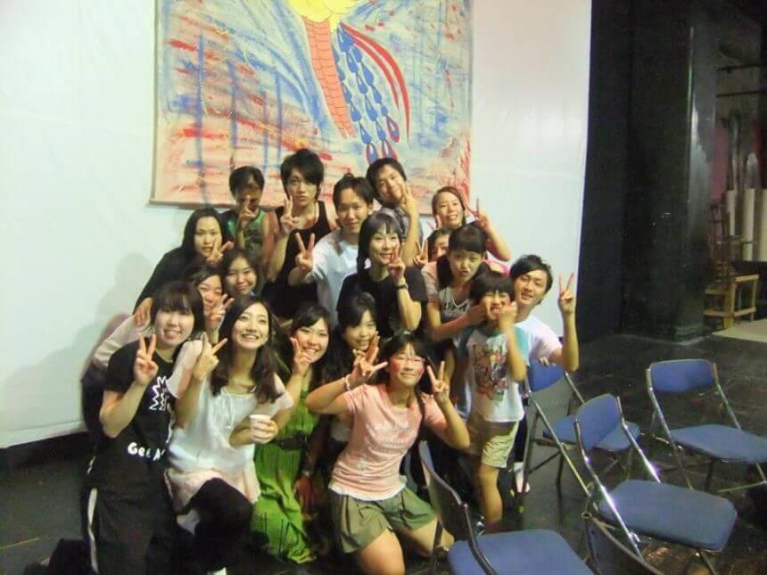 座・神戸市民劇場
