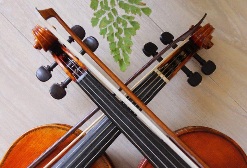 みんなのヴァイオリン学校 小竹向原