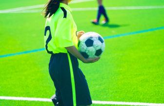 女子サッカークラブ FKナディア 旭校