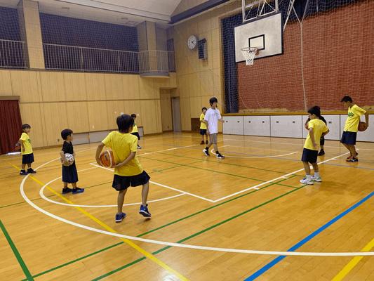 K-styleバスケットボールスクール 吉祥院クラス