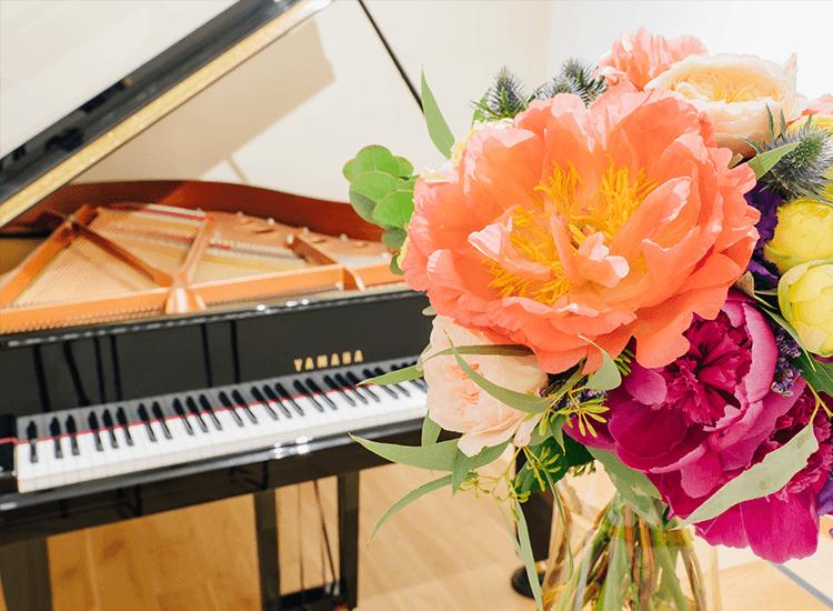 東京ルクスピアノ教室